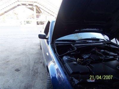 Resim BMW 3.20 otogaz