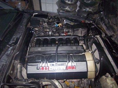 Resim BMW 5.20 I otogaz