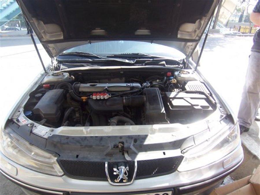 Resim Peugeot 406